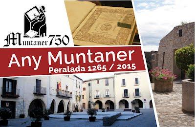 La Peralada Medieval Any Muntaner Visites guiades info@empordabrava.net