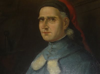 Ramon Muntaner Retrat fictici