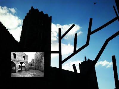 Castelló d'Empúries  en clau jueva Castelló d'Empúries en clave judia Cada Diumenge visita guiada visite guide